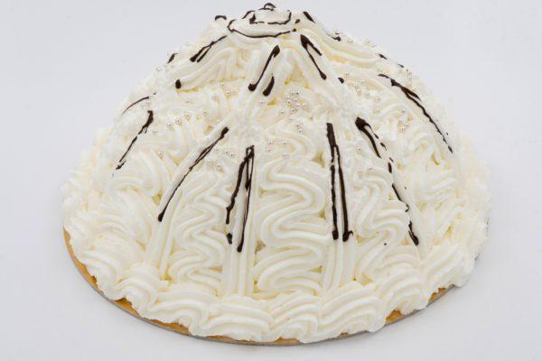 Spanyol Torta
