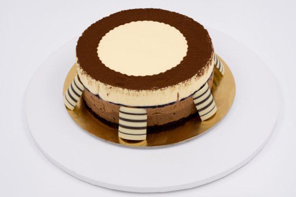 Tripla Csoki Torta